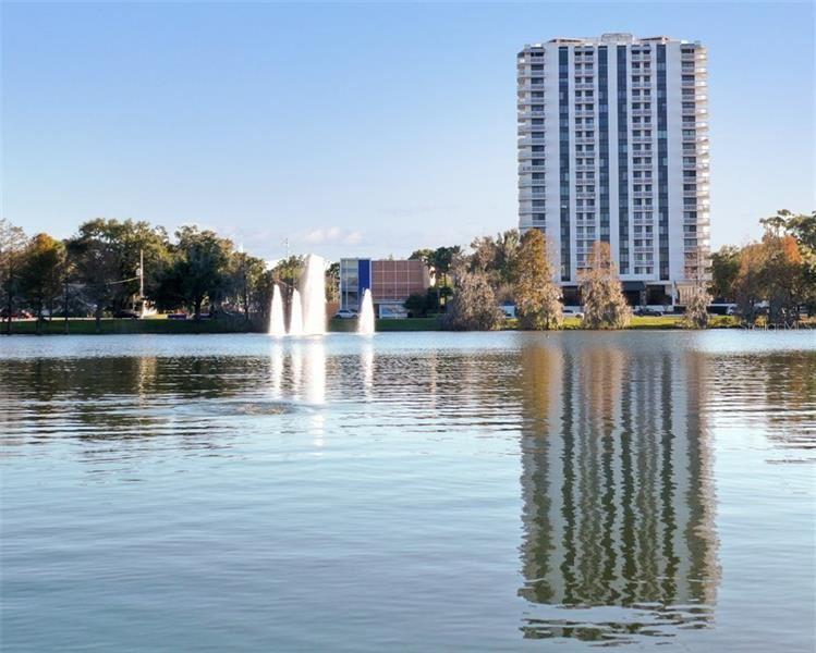 400 E COLONIAL DRIVE #1105, Orlando, FL 32803 - #: O5873440