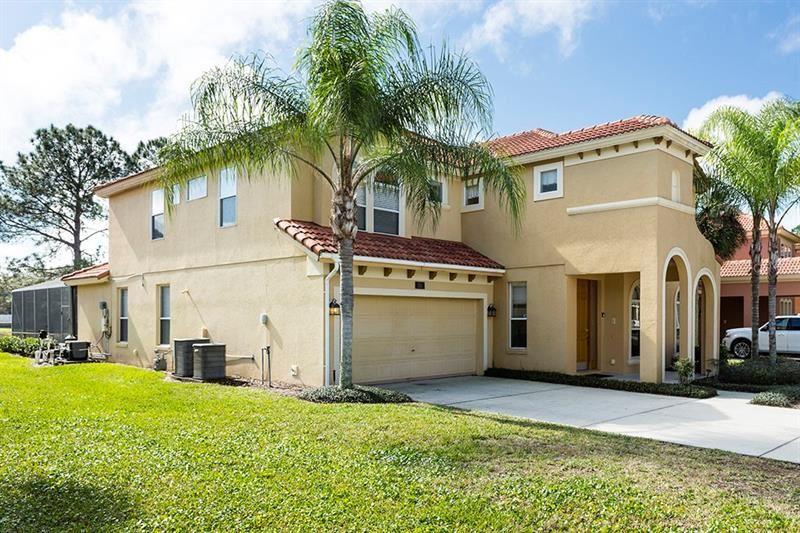 151 ORANGE COSMOS BOULEVARD, Davenport, FL 33837 - MLS#: R4904440