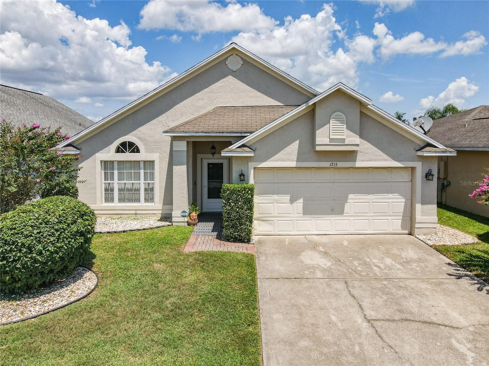 1715 ACKER STREET, Orlando, FL 32837 - #: S5055440