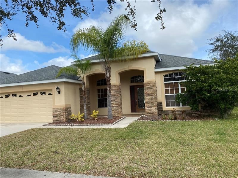 10828 ROCKLEDGE VIEW DRIVE, Riverview, FL 33579 - #: T3225440