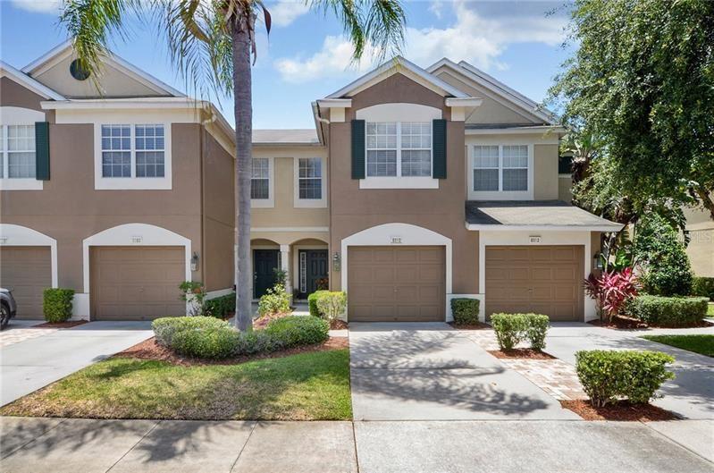 8510 SANDY BEACH STREET, Tampa, FL 33634 - MLS#: T3242440