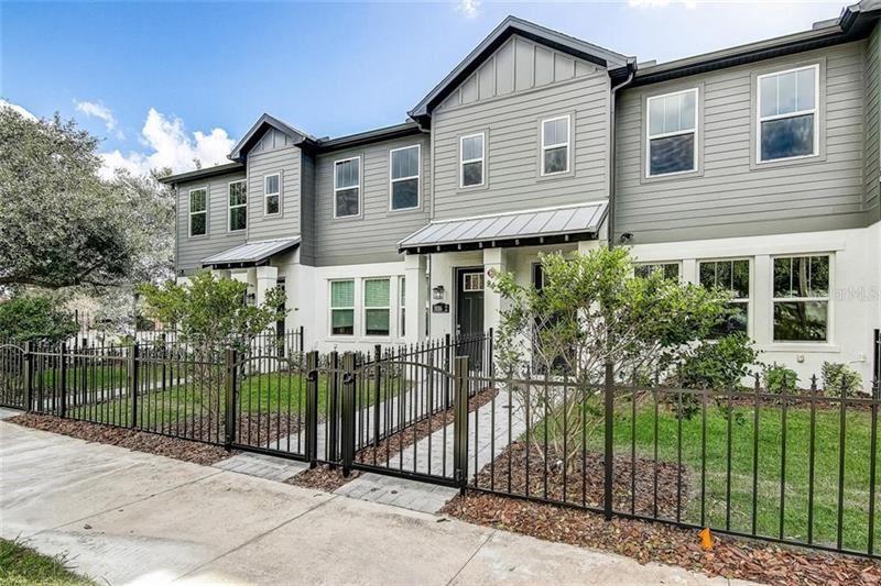 3816 W HORATIO STREET #1, Tampa, FL 33609 - MLS#: T3254440