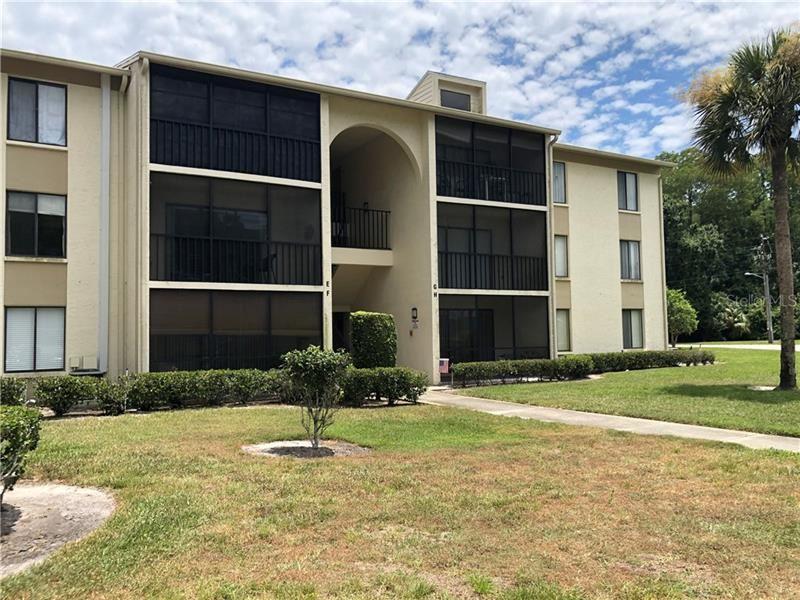 3210 LAKE PINE WAY E #G3, Tarpon Springs, FL 34688 - MLS#: U8088440