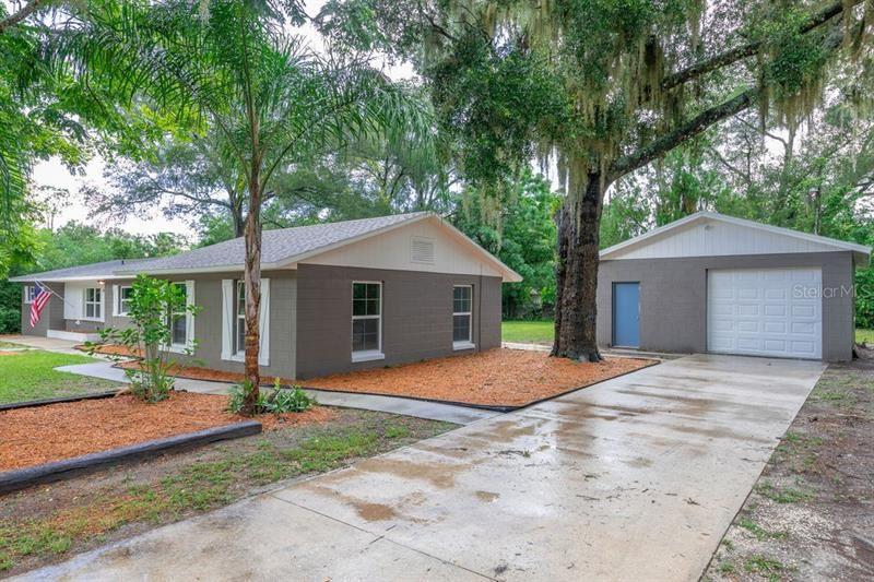 1800 BANYAN STREET, Orange City, FL 32763 - #: V4914440