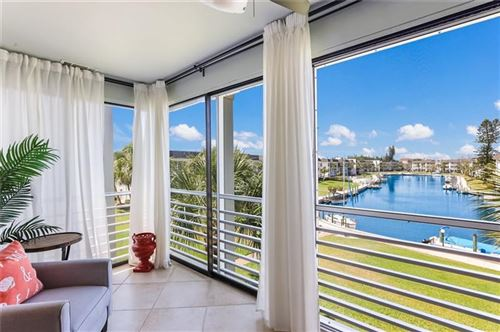 Photo of 4340 FALMOUTH DRIVE #304, LONGBOAT KEY, FL 34228 (MLS # A4464441)