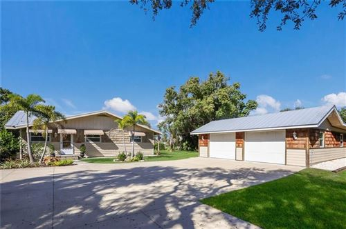 Photo of 1626 NEW POINT COMFORT ROAD, ENGLEWOOD, FL 34223 (MLS # D6115441)