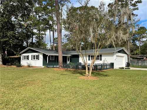 Photo of 2926 NW 45TH AVENUE, GAINESVILLE, FL 32605 (MLS # GC500441)