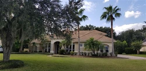 Photo of 2046 ROBERTS POINT DRIVE, WINDERMERE, FL 34786 (MLS # O5894441)