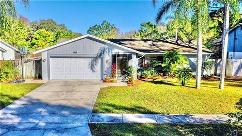 Photo of 4218 GRAINARY AVENUE, TAMPA, FL 33624 (MLS # T3283441)