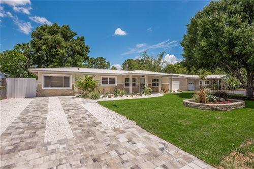 Photo of 1497 79TH AVENUE N, ST PETERSBURG, FL 33702 (MLS # U8126441)