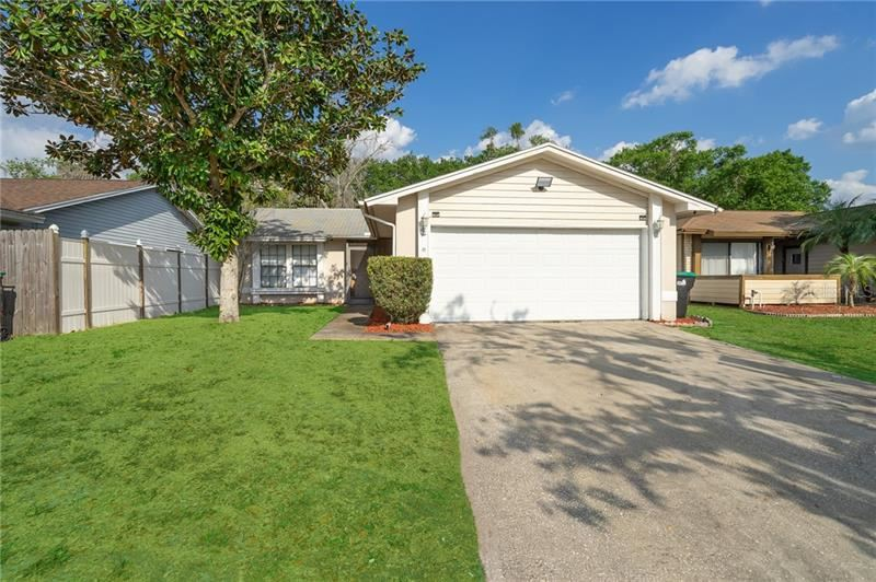 3039 CURRY WOODS DRIVE #1, Orlando, FL 32822 - #: S5032441