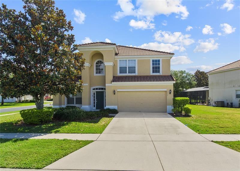 2609 ARCHFELD BOULEVARD, Kissimmee, FL 34747 - MLS#: S5048441