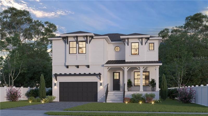 603 ONTARIO AVENUE, Tampa, FL 33606 - MLS#: T3210441