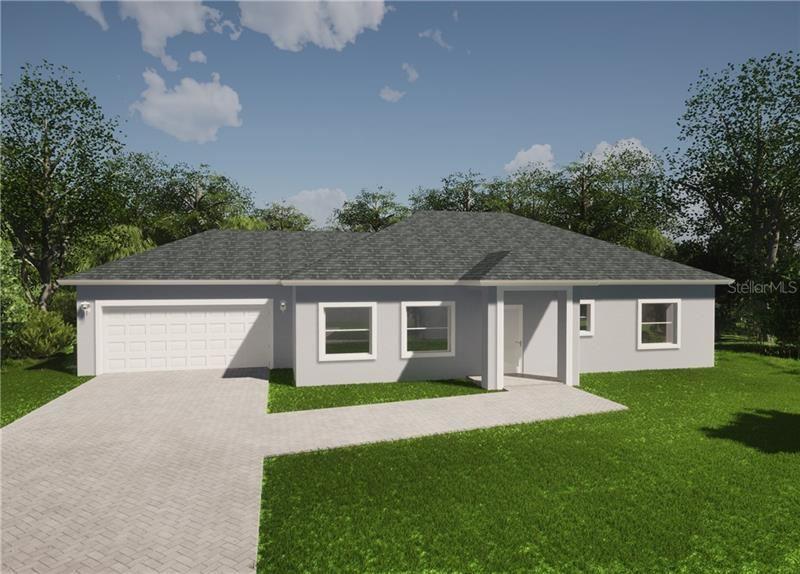15412 CHAMBERLAIN BOULEVARD, Port Charlotte, FL 33953 - #: T3256441
