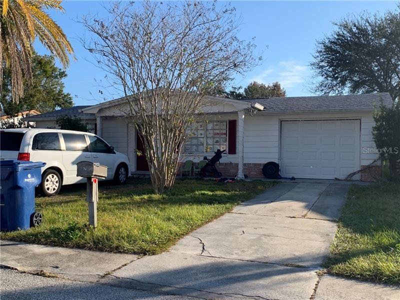 3232 BROOKFIELD DRIVE, Holiday, FL 34691 - #: U8110441