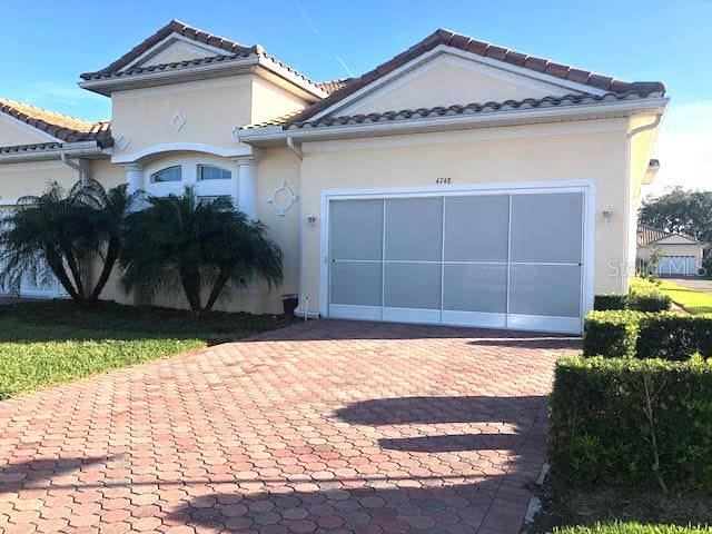 4748 WHEEL HOUSE DRIVE, New Port Richey, FL 34652 - #: W7820441