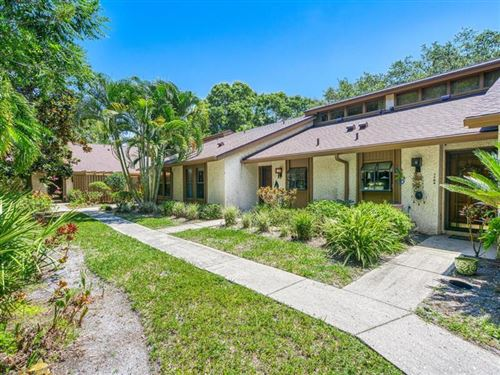 Photo of 7706 4TH AVENUE W #0, BRADENTON, FL 34209 (MLS # A4468442)
