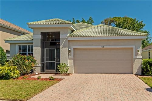 Photo of 2118 MESIC HAMMOCK WAY, VENICE, FL 34292 (MLS # A4497442)