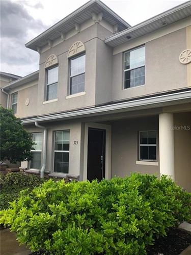 Photo of 375 CARINA CIRCLE, SANFORD, FL 32773 (MLS # O5895442)