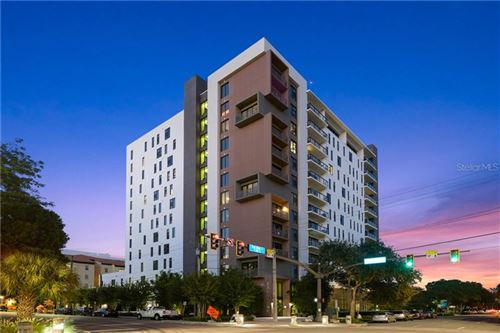 Photo of 199 DALI BOULEVARD #507, ST PETERSBURG, FL 33701 (MLS # U8101442)