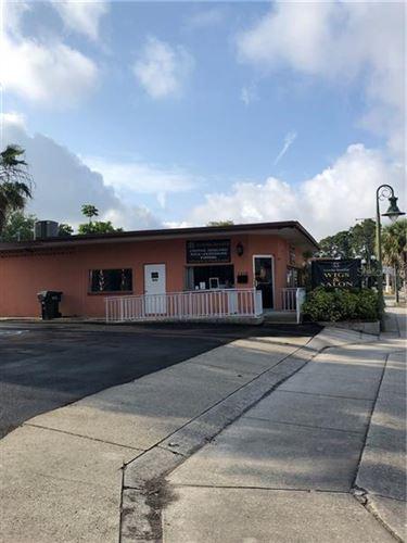 Photo of 1406 CLEARWATER LARGO ROAD N, LARGO, FL 33770 (MLS # U8120442)