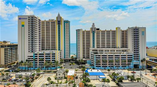 Photo of 350 N ATLANTIC AVENUE #2120, DAYTONA BEACH, FL 32118 (MLS # V4918442)