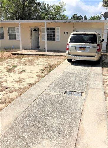 Photo of 576 BERKSHIRE ROAD, DAYTONA BEACH, FL 32114 (MLS # V4919442)