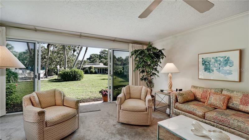 Photo of 6700 GULF OF MEXICO DRIVE #116, LONGBOAT KEY, FL 34228 (MLS # A4456442)