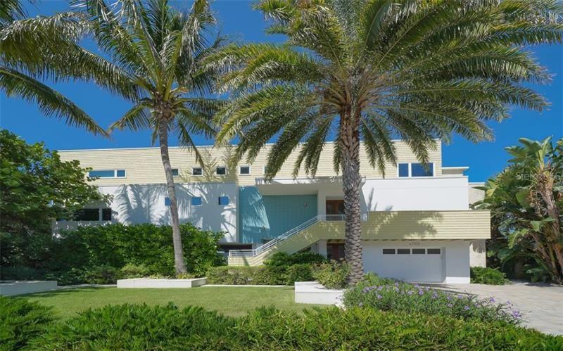 Photo for 4300 2ND AVENUE, HOLMES BEACH, FL 34217 (MLS # A4475442)