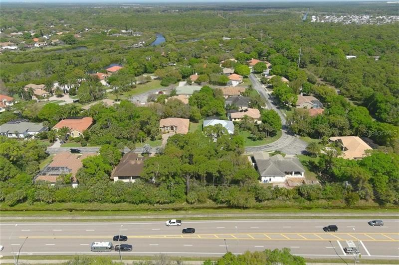 Photo of LANDFALL DRIVE, NOKOMIS, FL 34275 (MLS # A4491442)