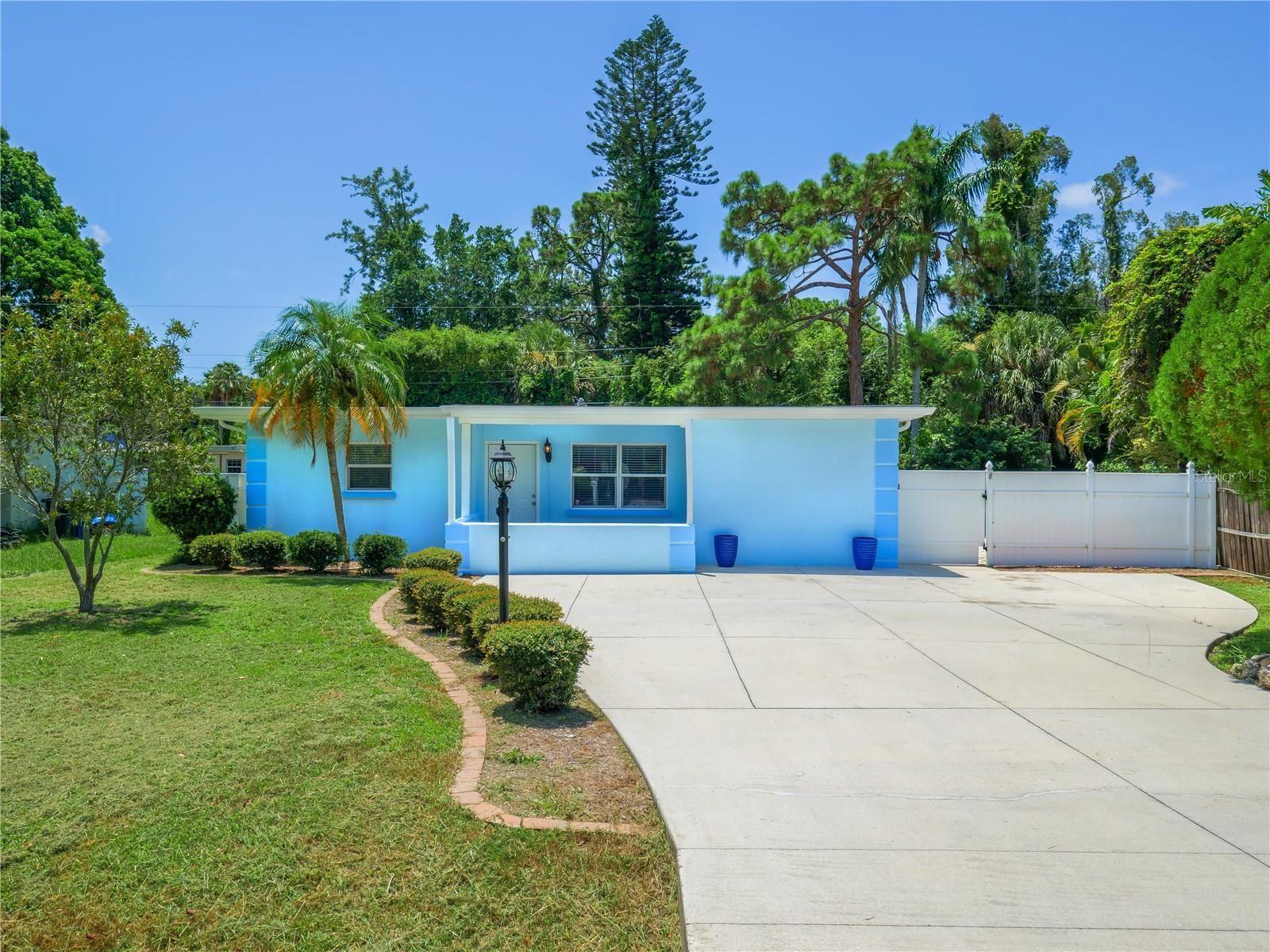 3332 NEW ENGLAND STREET, Sarasota, FL 34231 - #: A4508442