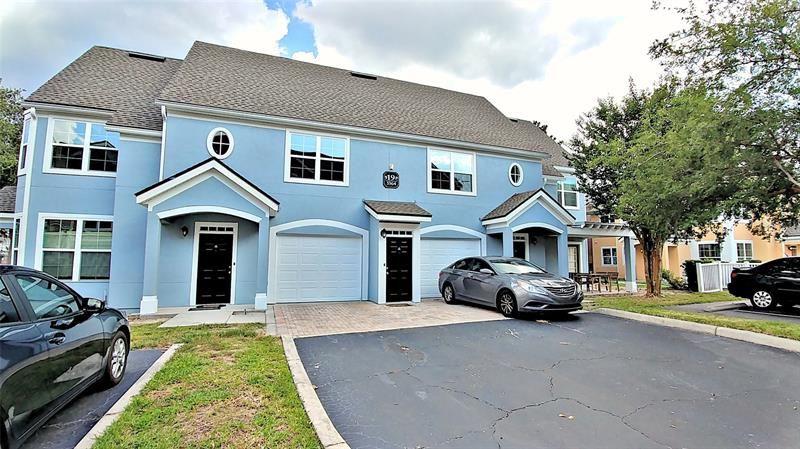 3364 WESTCHESTER SQUARE BOULEVARD #205, Orlando, FL 32835 - #: O5940442