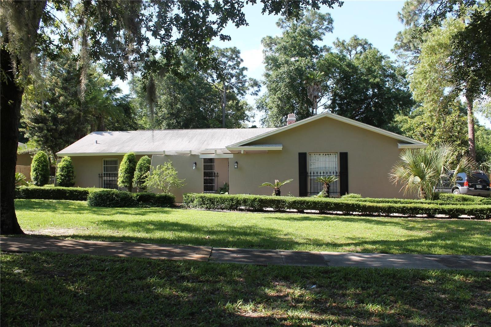 3 WOODEN SHOE LANE, Longwood, FL 32750 - #: O5956442