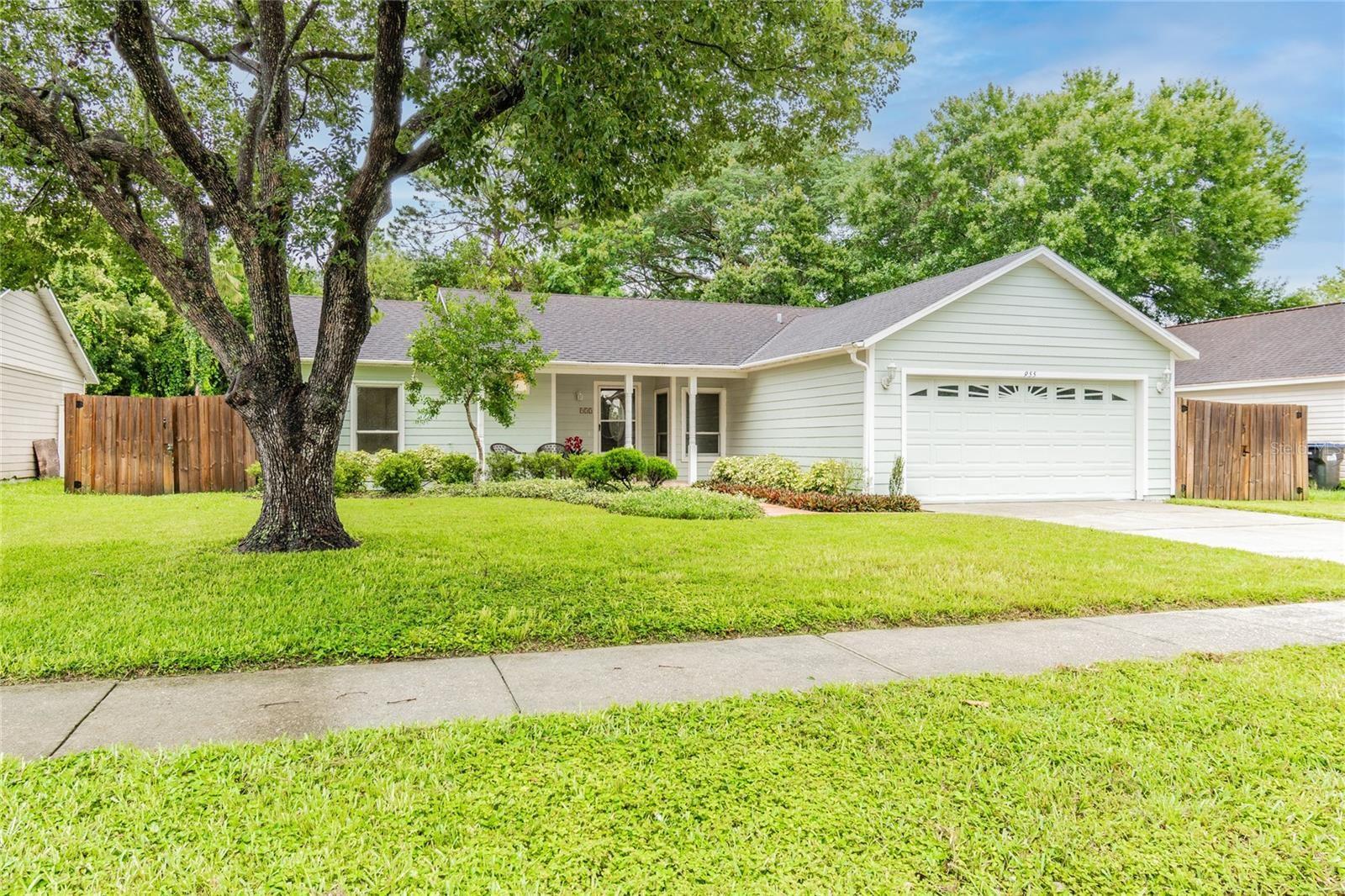 955 MOZART DRIVE, Orlando, FL 32825 - MLS#: O5958442