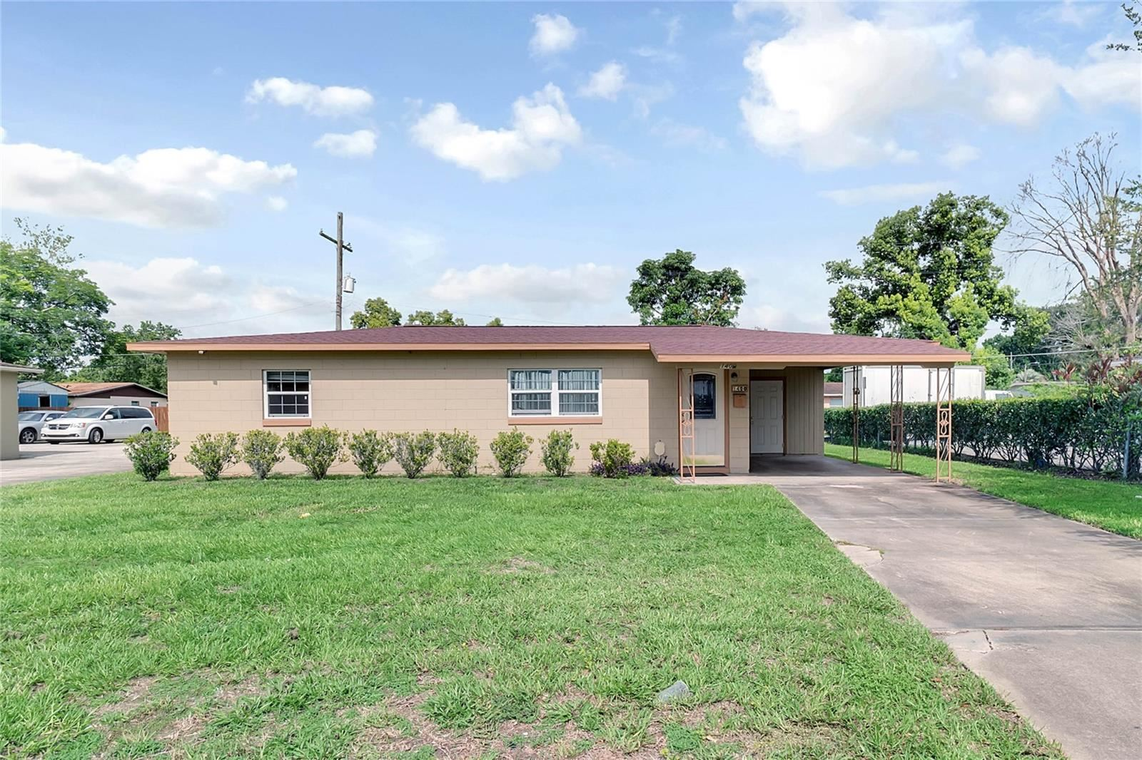 1400 S SEMORAN BOULEVARD, Orlando, FL 32807 - MLS#: O5960442