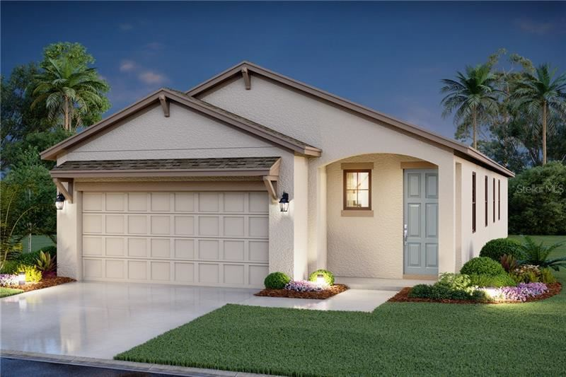 8634 FIREFLY PLACE, Parrish, FL 34219 - #: R4903442
