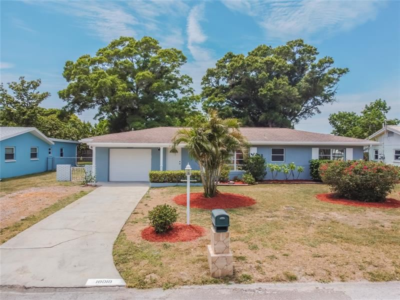 10010 109TH STREET, Seminole, FL 33772 - #: T3306442