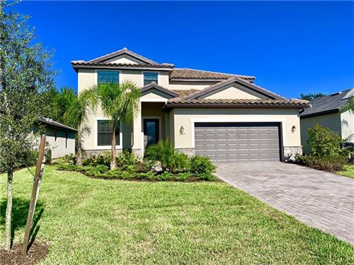 Photo of 11539 SWEETGRASS DRIVE, BRADENTON, FL 34212 (MLS # A4449443)