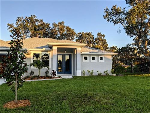 Photo of 621 CABANA ROAD, VENICE, FL 34293 (MLS # A4471443)