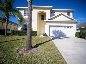 Photo of 16709 HIDDEN SPRING DRIVE, CLERMONT, FL 34714 (MLS # O5758443)