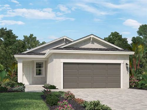 Photo of 5327 LOS ROBLES COURT, PALMETTO, FL 34221 (MLS # O5830443)