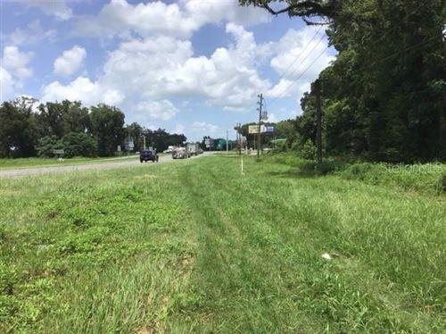 Photo of 0000 N 441/301 HIGHWAY, CITRA, FL 32113 (MLS # OM608443)