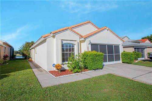 Photo of 1832 WIMBLEDON STREET, KISSIMMEE, FL 34743 (MLS # S5057443)
