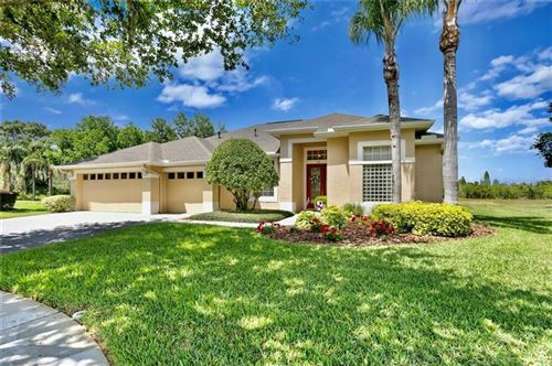 Photo of 19118 MANDARIN GROVE PLACE, TAMPA, FL 33647 (MLS # T3230443)