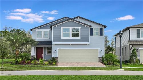 Photo of 17978 FRAME BEND, LAND O LAKES, FL 34638 (MLS # T3268443)