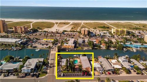 Photo of 11240 1ST AVE EAST, TREASURE ISLAND, FL 33706 (MLS # U8102443)