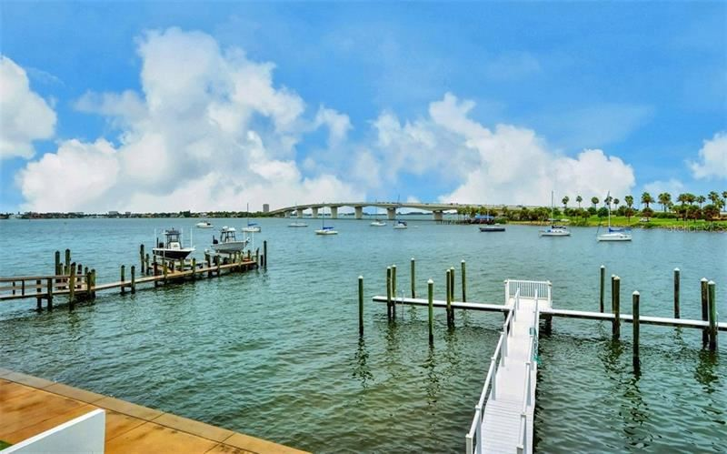 Photo of 174 GOLDEN GATE POINT #22, SARASOTA, FL 34236 (MLS # A4477443)