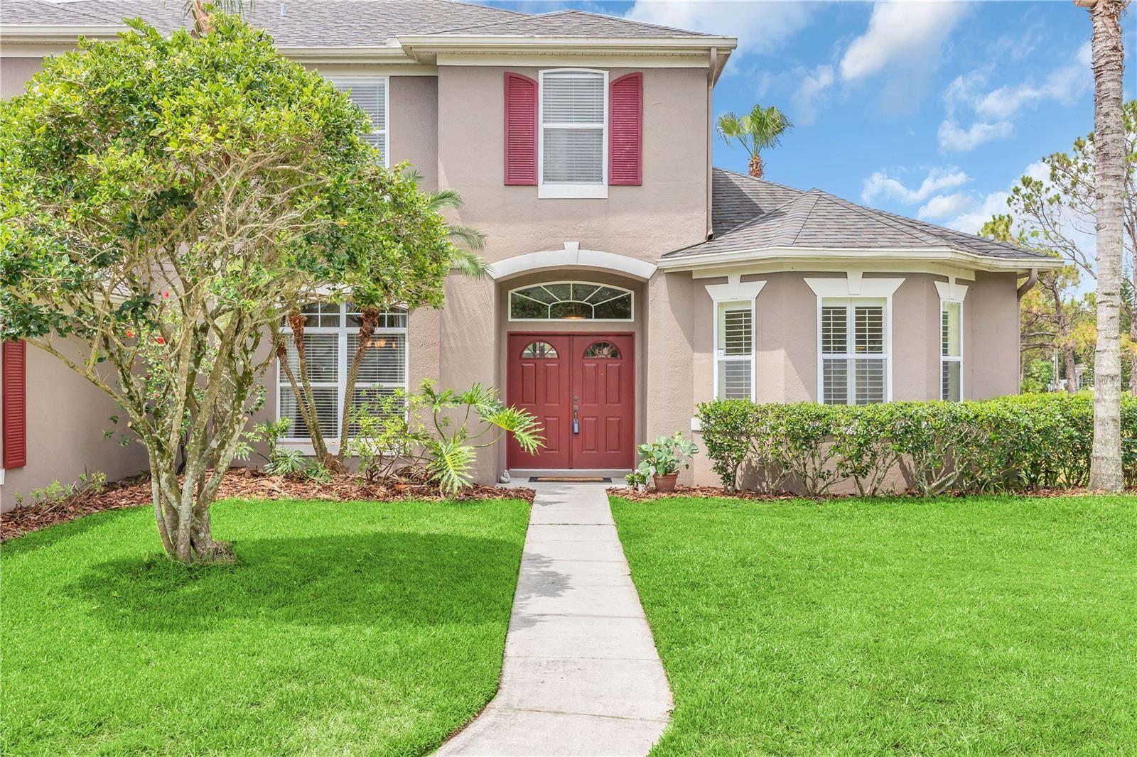 636 DIVINE CIRCLE, Orlando, FL 32828 - #: O5948443