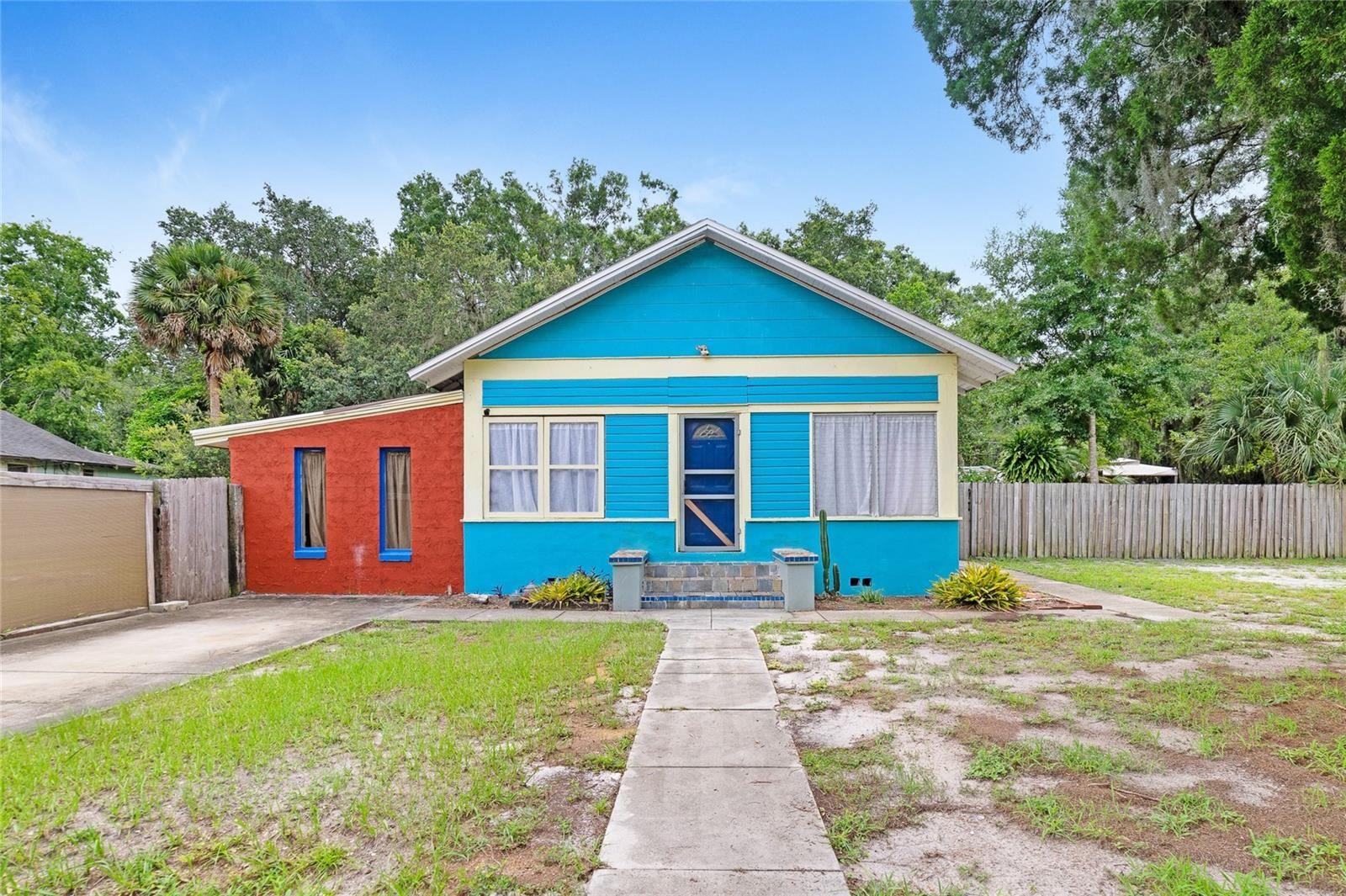 1105 E 4TH STREET, Sanford, FL 32771 - #: O5962443