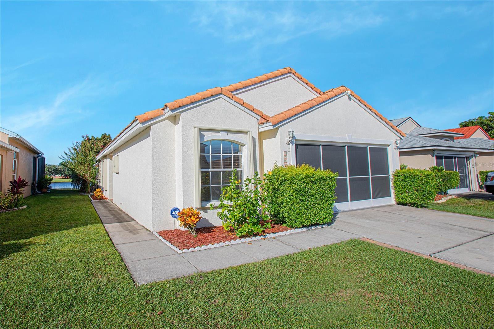 1832 WIMBLEDON STREET, Kissimmee, FL 34743 - #: S5057443